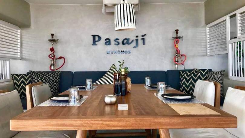 Pasaji (Mykonos) - εικόνα 1