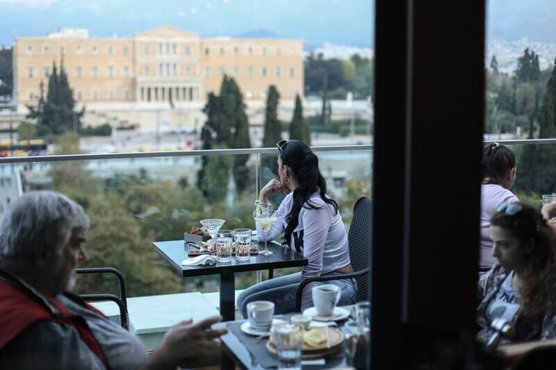 Public Cafe Restaurant (Σύνταγμα) - εικόνα 5