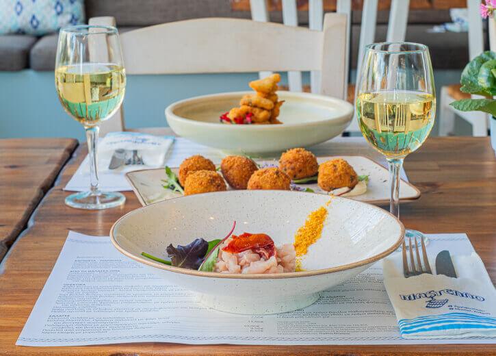 Mastello Seafood Restaurant Athens - εικόνα 5