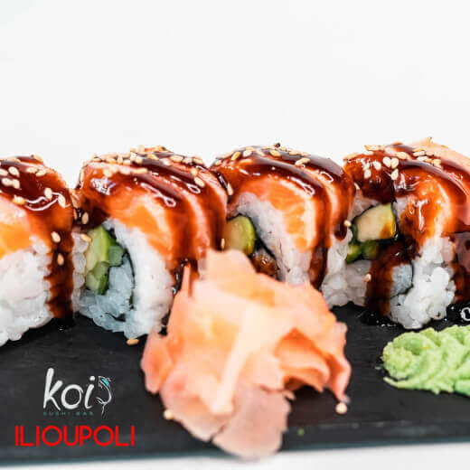 Koi Sushi Bar (Ηλιούπολη) - εικόνα 5