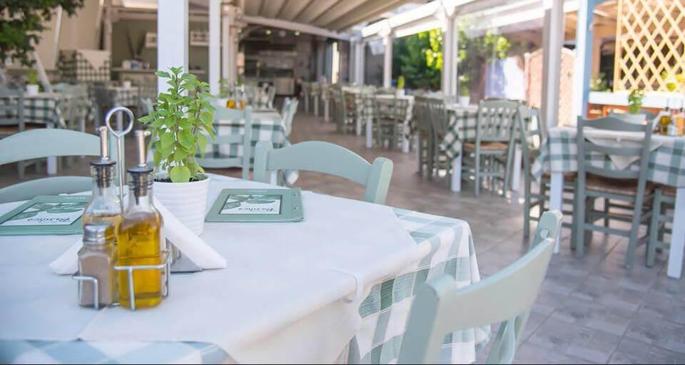 Basilico Restaurant - εικόνα 2