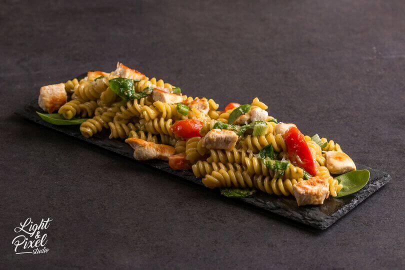 Nesaki Pizzeria Ristorante - εικόνα 4