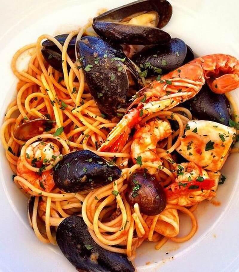 Al Ritrovo Italian Restaurant - εικόνα 1