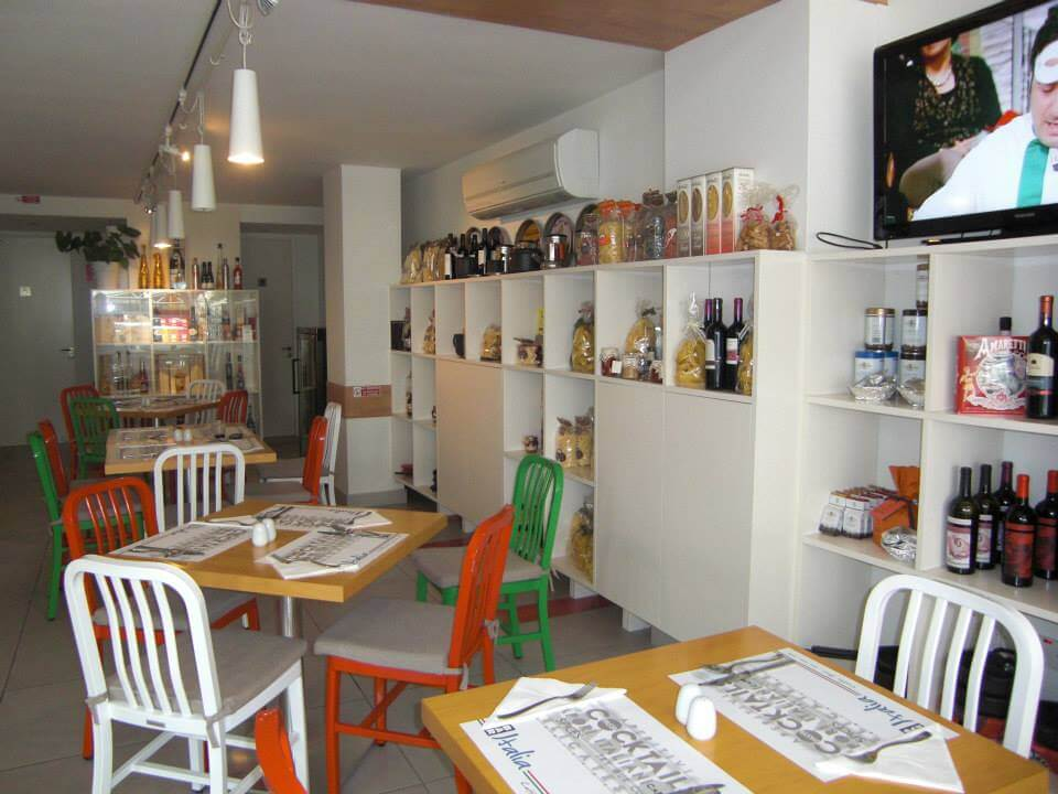 Bar Italia - εικόνα 1