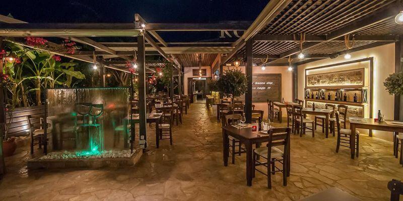 Κούπες Εστιατόριο - εικόνα 6