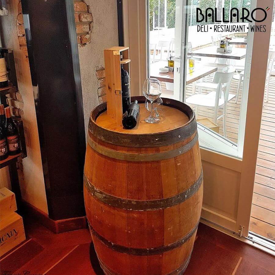 Ballaro Deli Restaurant - εικόνα 2
