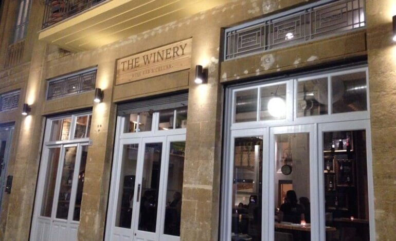 Winery Bar & Cellar (The) - εικόνα 2