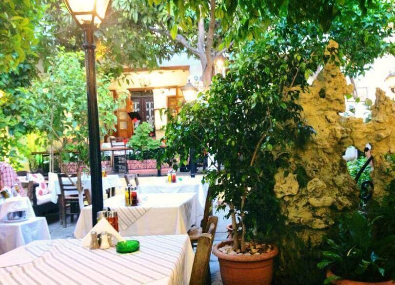 Εστιατόριο Βασίλης - εικόνα 2