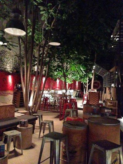 MoMix Bar (Κεραμεικός) - εικόνα 5