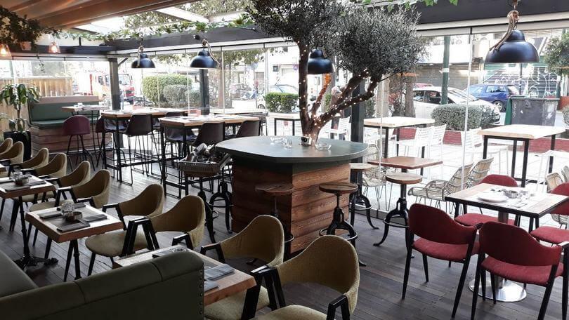 Phiali tapas & wine bar - εικόνα 7