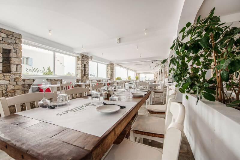 Vasilikos Bar-Restaurant - εικόνα 4