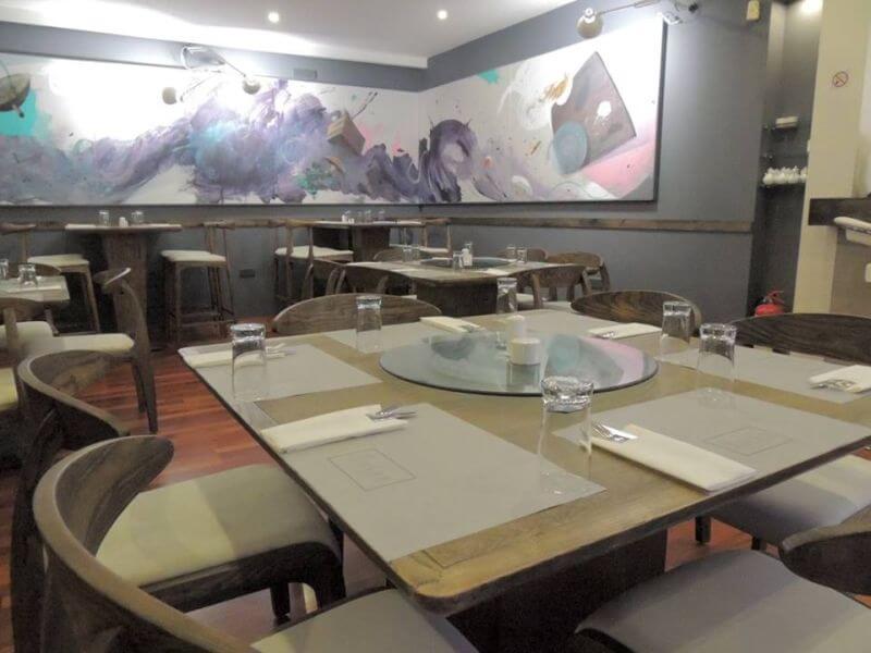 Mulan Chinese Restaurant - εικόνα 2