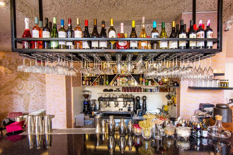 Symposio Resto Bar - εικόνα 4