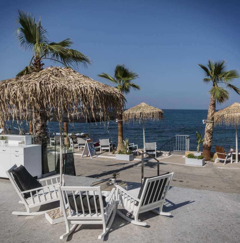 Cretan Blue Beach Restaurant - εικόνα 7