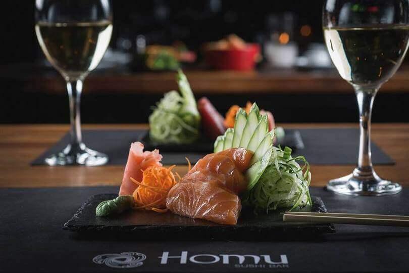 Homu Sushi Bar - εικόνα 5