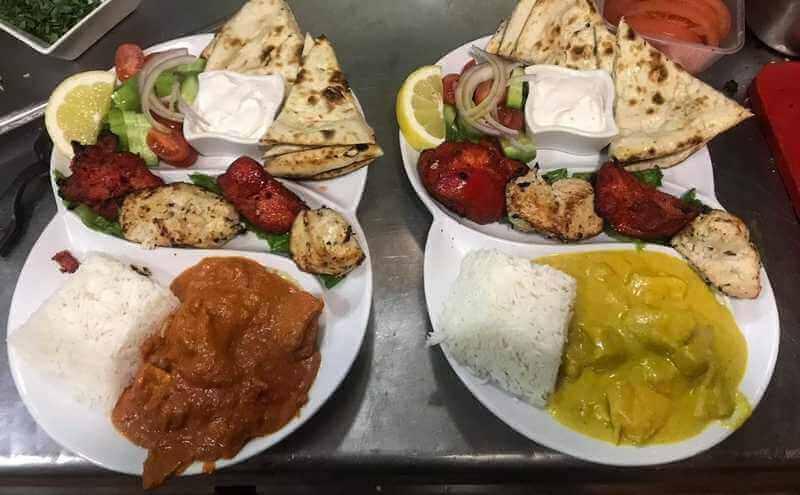 Master Indian Chef (Κουκάκι) - εικόνα 2