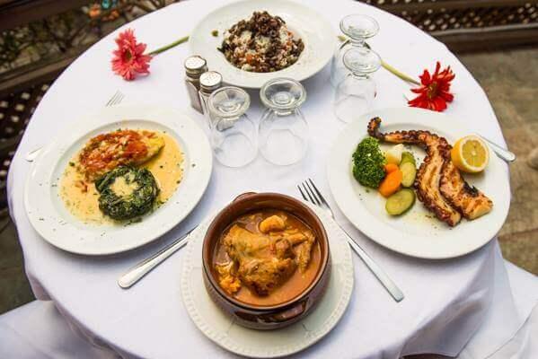 Elaia Restaurant  - εικόνα 2