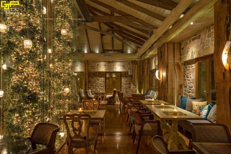 Gourmet Εστιατόρια στην Αθήνα