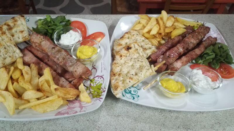 Naxian Gastronomy - εικόνα 5