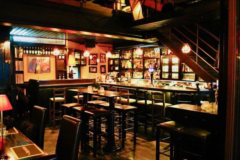 Tapas Bar & Kitchen (Ilissia) - εικόνα 1