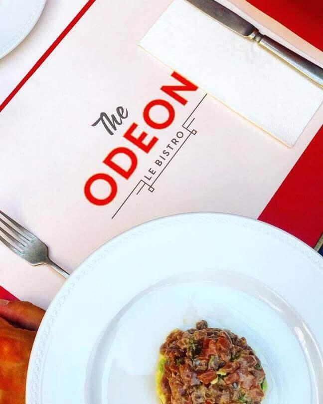 The Odeon - εικόνα 3
