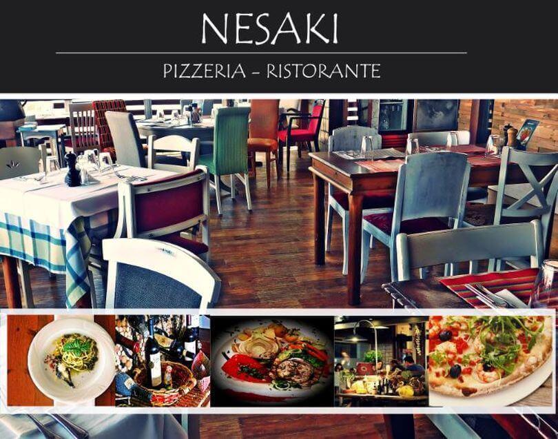 Nesaki Pizzeria Ristorante - εικόνα 6