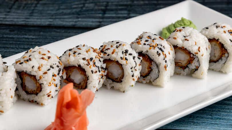 Homu Sushi Bar (Halandri) - εικόνα 2
