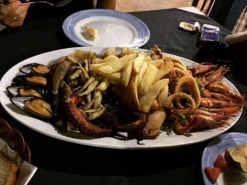 Esperia Fish Tavern - εικόνα 3