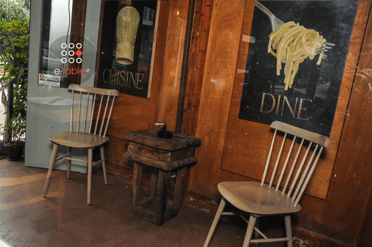 Χώροι γνωριμιών του Γούντστοκ του Οντάριο