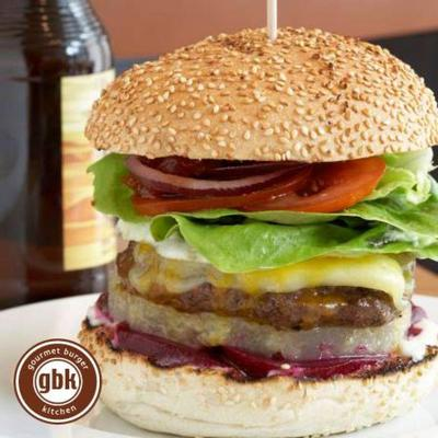 Gourmet Burger Kitchen - εικόνα 2