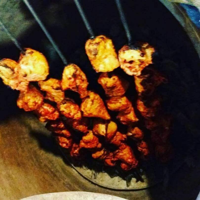 Namaste Indian Punjabi Restaurant - εικόνα 6