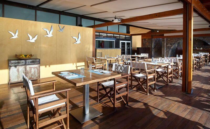 The Blue Bay All Day Restaurant & Bar - εικόνα 2
