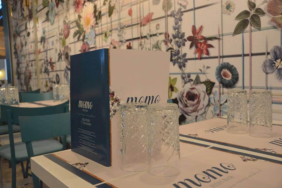 Momo Mezedopoleio Bar - εικόνα 5