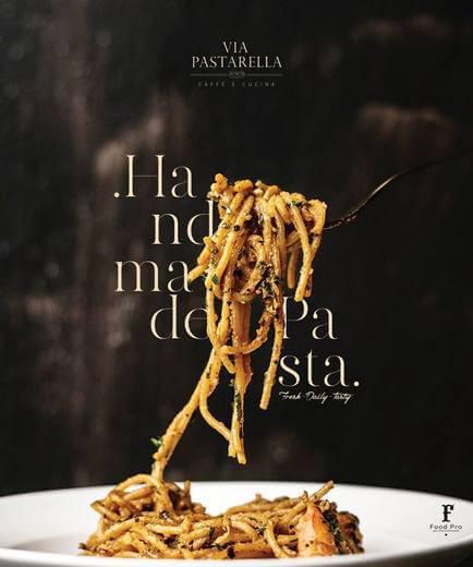 Via Pastarella - εικόνα 1