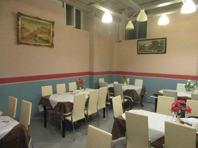 Ginger Grill Asian Restaurant - εικόνα 3