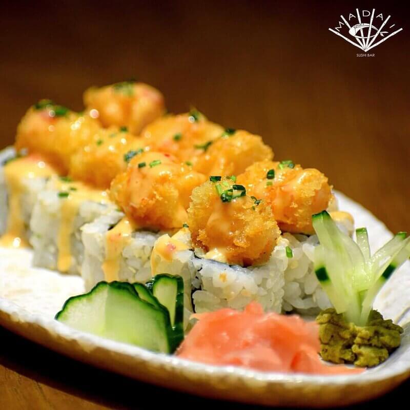 Madai Sushi Bar - εικόνα 2