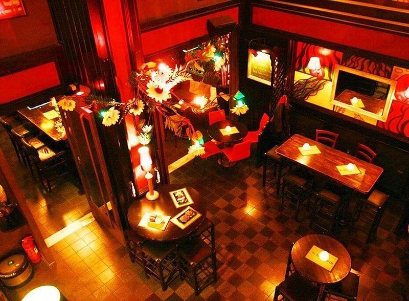 Tapas Bar (Ιλίσια - Χίλτον) - εικόνα 5