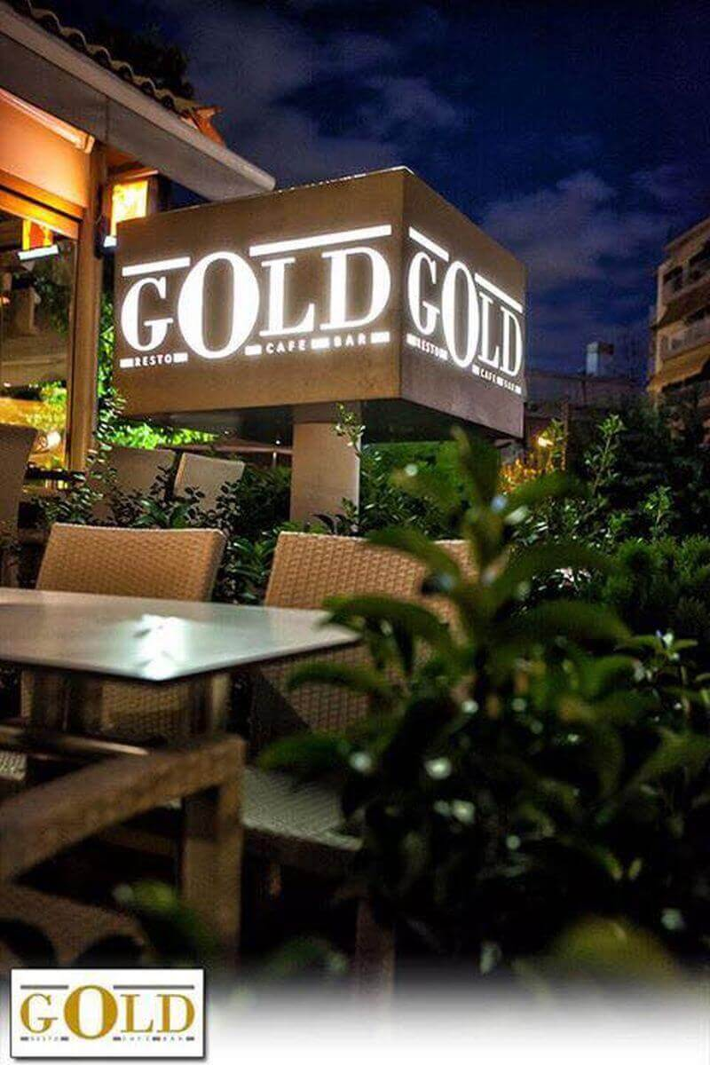 Gold Bar Restaurant - εικόνα 5