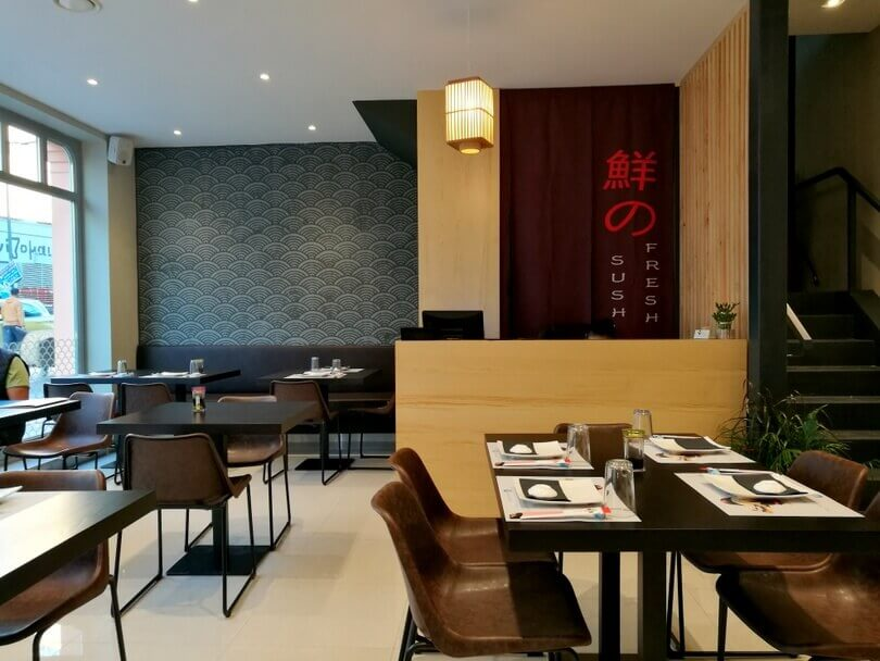Oishi Fresh Sushi Bar - εικόνα 2