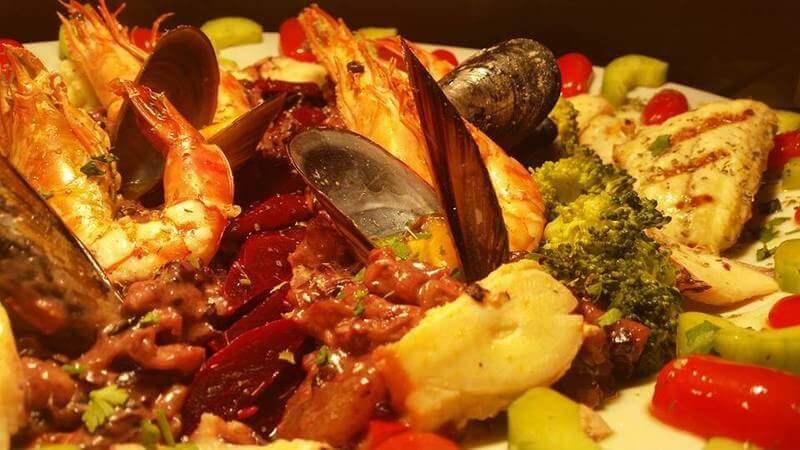 Naoussa Restaurant - εικόνα 5