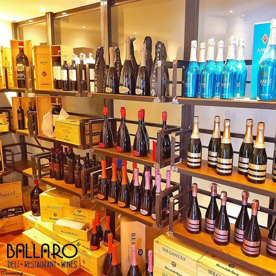 Ballaro Deli Restaurant - εικόνα 4