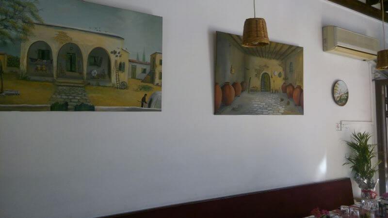 Meze Taverna restaurant - εικόνα 2