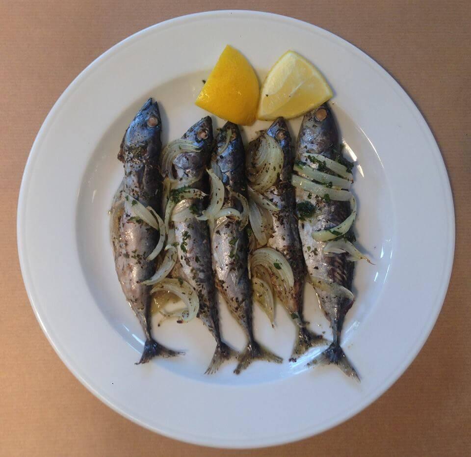 Mer Ka Ba Mediterranean Cuisine - εικόνα 7