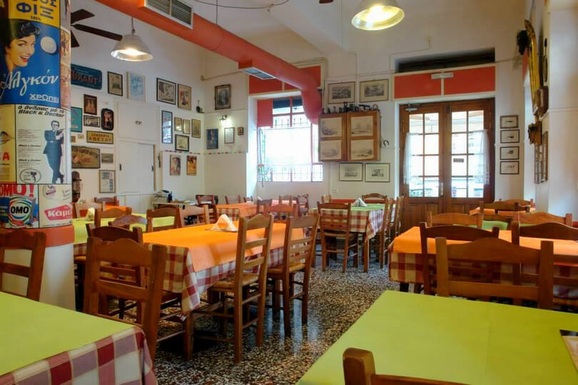 Katsogiannos tavern - εικόνα 1