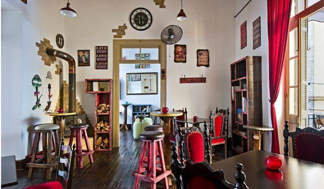 Kozeri Bar & Restaurant - εικόνα 1