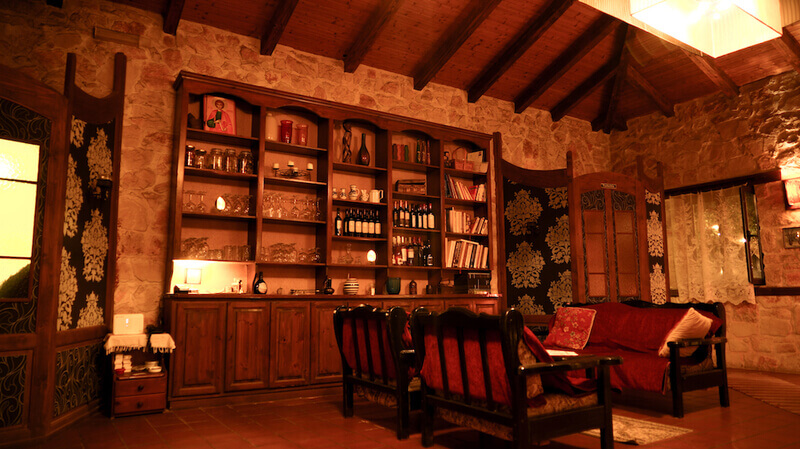 Essence Restaurant - εικόνα 7