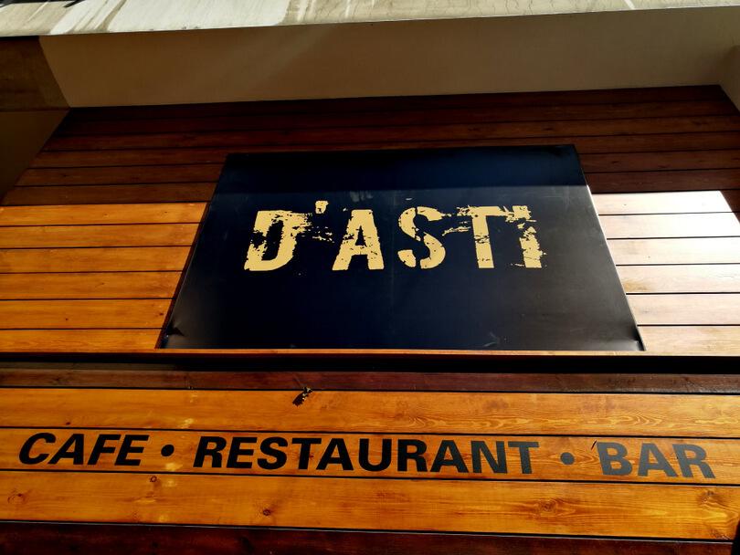 Dasti Cafe-Bar-Restaurant - εικόνα 6