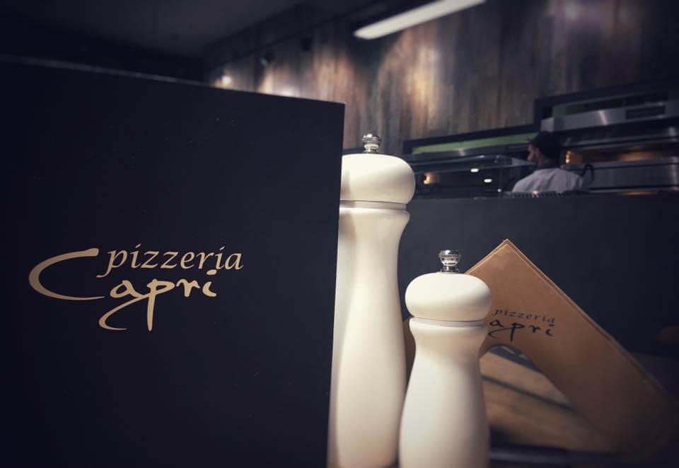 Pizzeria Capri - εικόνα 1