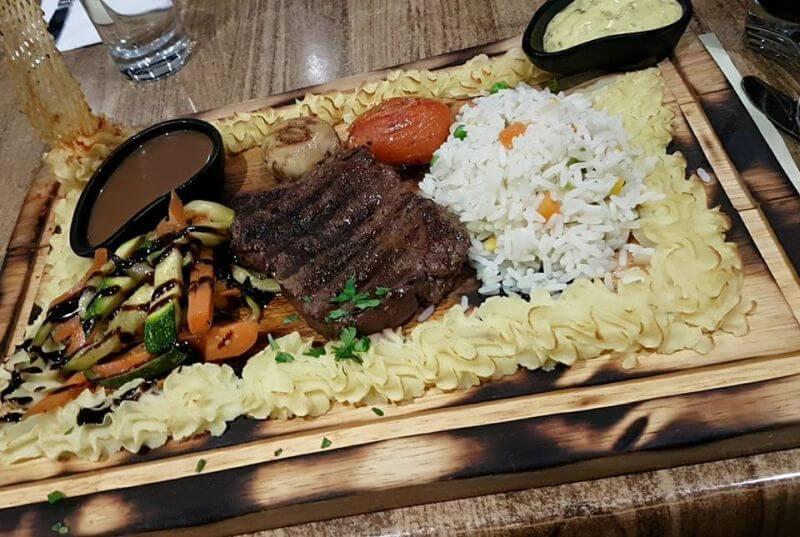 Passaggio Restaurant - εικόνα 1