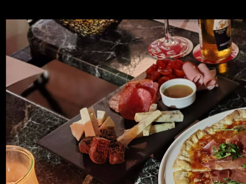Appaloosa All Day Bar Restaurant - εικόνα 6